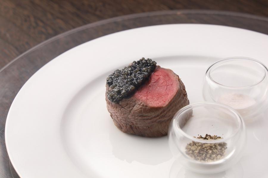 キャビアバター5種類
